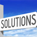 Finding the Best Solution case study